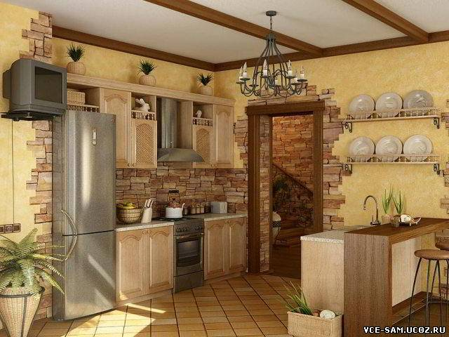 Школа ремонта фото маленькие кухни