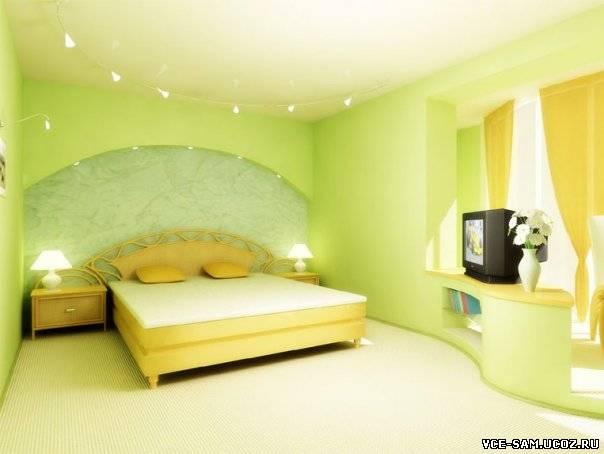 Дизайн жидкие обои в спальне фото