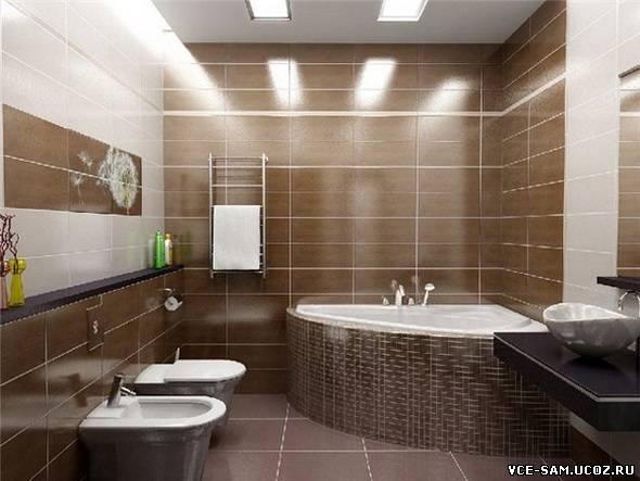 Зеркало своими руками в ванной