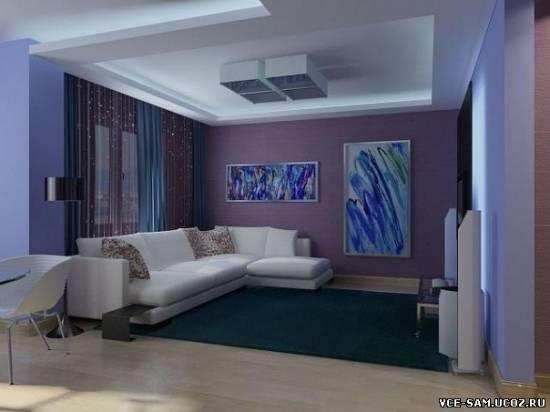 дизайн кухни гостиной 12 метров